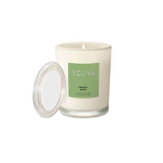 ECOYA Metro Candle French Pear - Modern Appliances