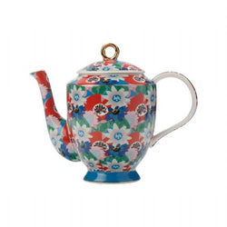 Maxwell & Williams Teas & C's Glastonbury Teapot 1L Passion vine - Modern Appliances