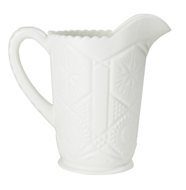 Robert Gordon Serving Jug White - Modern Appliances