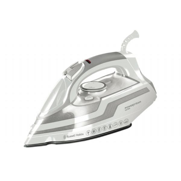 Russell Hobbs Powersteam Iron - Modern Appliances