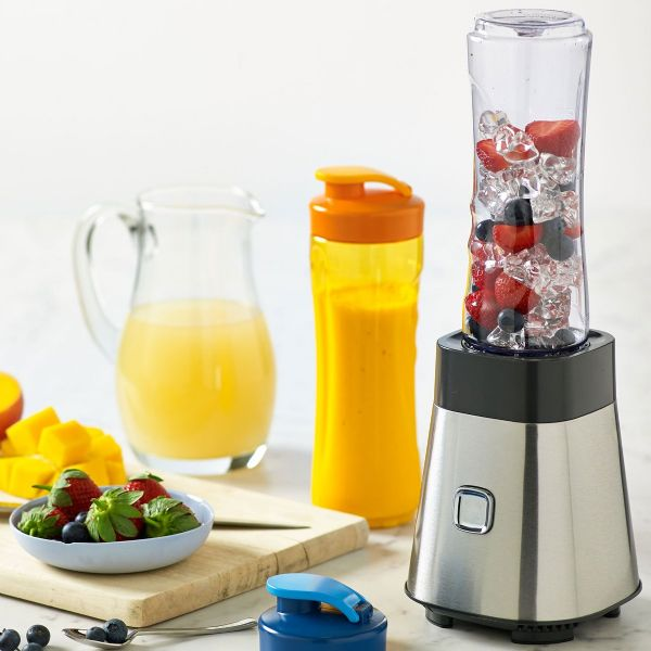Sunbeam ON THE GO Blender - Modern Appliances