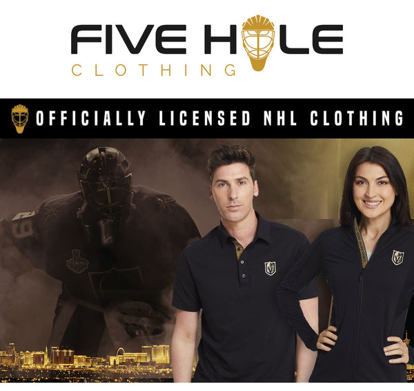 Officially Licensed NHL Clothing
