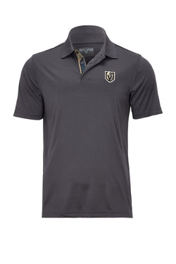 DWAYNE-POLO-LEVELWEAR-S-Charcoal-FiveHoleClothing.com