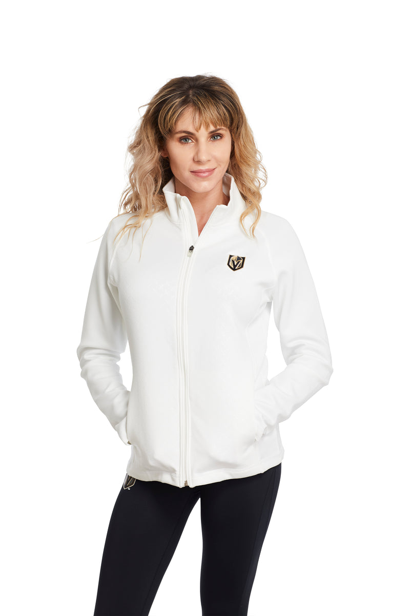 JEWEL - WHITE-ACTIVEWEAR-LEVELWEAR-M-White-FiveHoleClothing.com