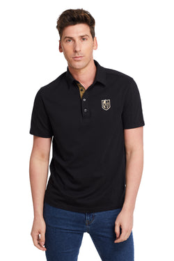 REIGN POLO (MEN'S)-Five Hole Clothing-FiveHoleClothing.com