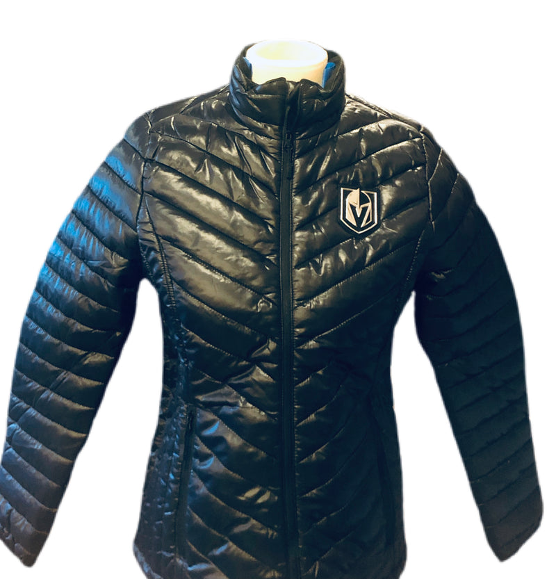 Sphere Jacket Black (Women's)-ACTIVEWEAR-LEVELWEAR-FiveHoleClothing.com