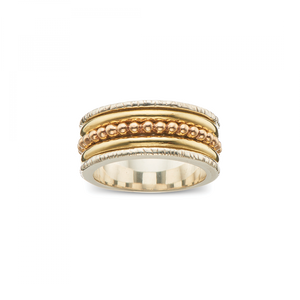 Palas Meditation Spinning Ring