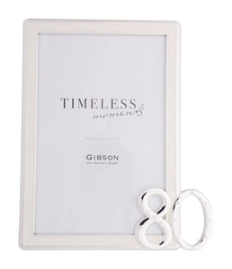 Diamond Milestone Photo Frame