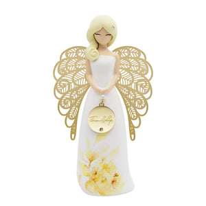 You Are An Angel Figurine – Friendship