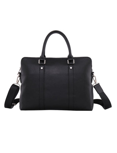 Kelly Leather Laptop Bag