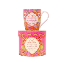 Load image into Gallery viewer, Intrinsic Create Dream Believe Mug