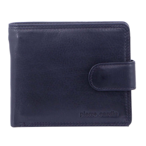 Pierre Cardin Leather Men's Wallet