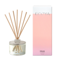 Load image into Gallery viewer, Ecoya Sweet Pea & Jasmine Fragranced Diffuser