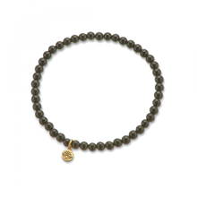 Load image into Gallery viewer, Palas Onyx Healing Bracelet
