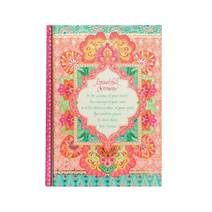 Intrinsic Beautiful Dreamer Journal