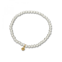 Load image into Gallery viewer, Palas Crystal Quartz Healing Bracelet
