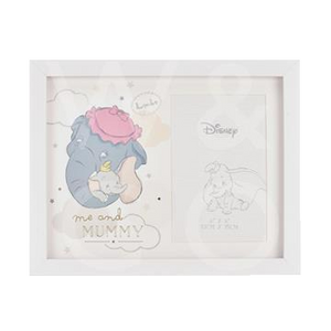 Disney 'Me and Mummy' Dumbo Photo Frame