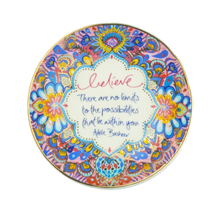 Intrinsic Believe Trinket Dish