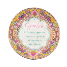 Load image into Gallery viewer, Intrinsic Grandma Trinket Dish