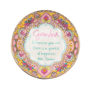 Intrinsic Grandma Trinket Dish