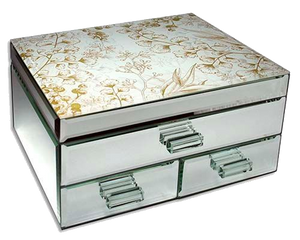 Native Nest Grand Jewellery Box