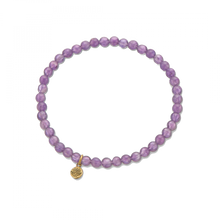 Load image into Gallery viewer, Palas Amethyst Healing Bracelet