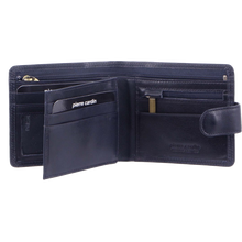 Load image into Gallery viewer, Pierre Cardin Leather Men's Wallet