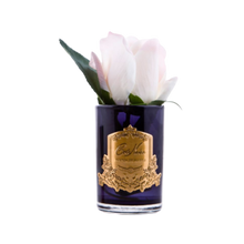Load image into Gallery viewer, Côte Noire Perfumed Natural Touch Rose Bud in Black - Pink Blush