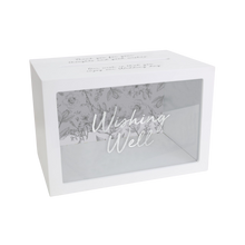 Load image into Gallery viewer, Wedding Wishing Well Box