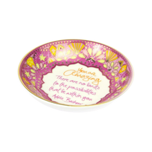 Load image into Gallery viewer, Intrinsic You Are Amazing Trinket Dish
