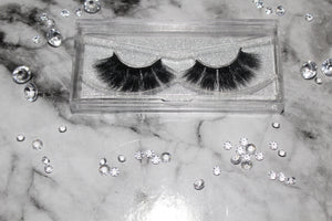 Thick Lashes