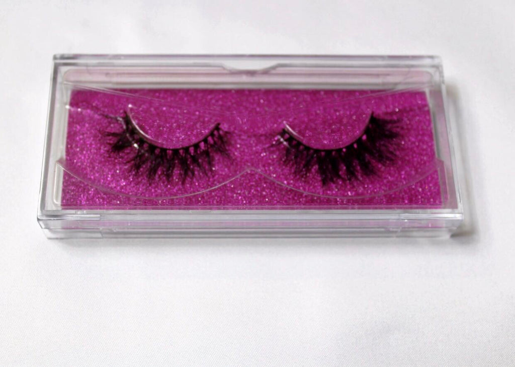 Saint Clair Lashes