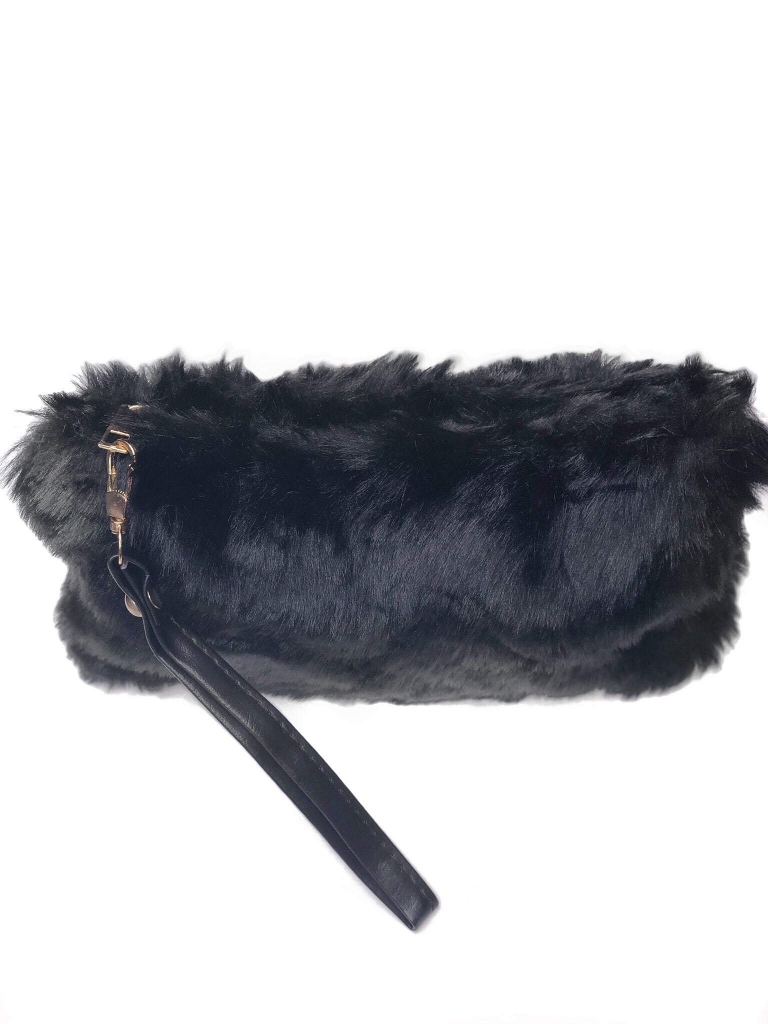 So Fur Real Wristlet-Accessories-Different Type Of Dope
