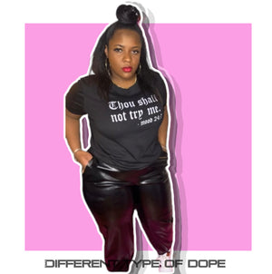 Try Me Tee-Different Type Of Dope