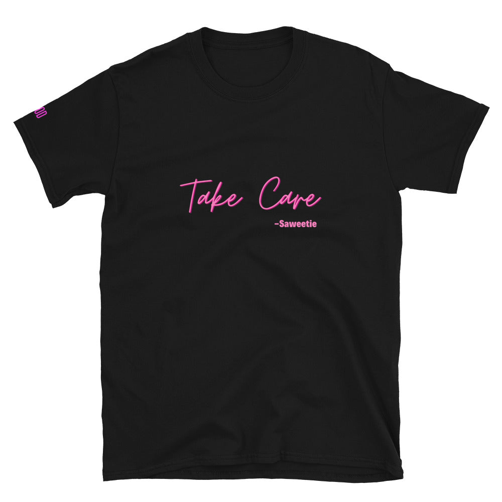 Take Care Tee-Different Type Of Dope