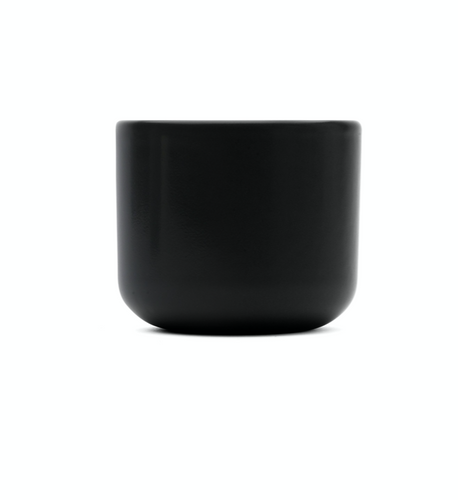 Tableware VVD - coffee cup black