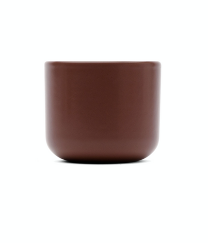 Tableware VVD - coffee cup mocca
