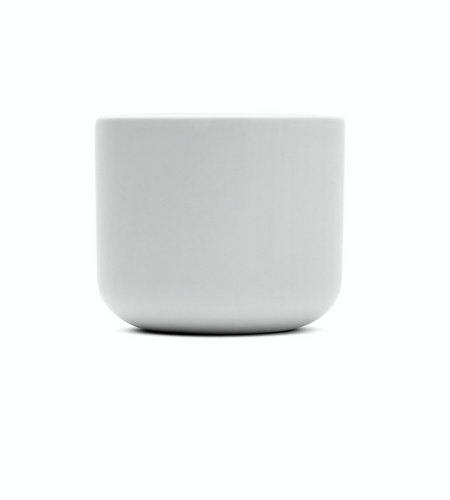 Tableware VVD - coffee cup white