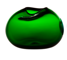 Load image into Gallery viewer, Caillou vase grass green