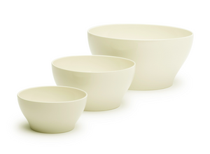 Tableware bowl small - set of 4 pieces