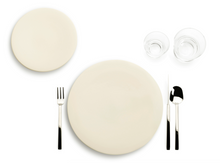 Load image into Gallery viewer, NEW  Tableware medium plate - set of 4 pieces