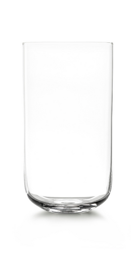 Longdrink glass 1mm clear - set of 6 pieces