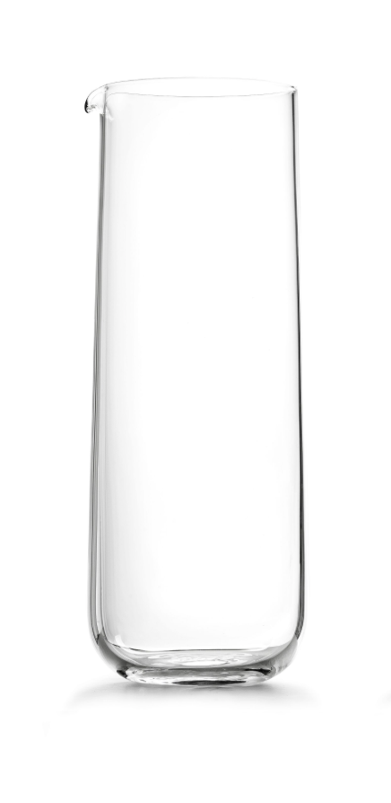 Carafe 1mm clear - 100cl
