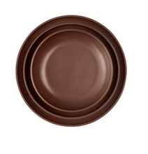 Load image into Gallery viewer, Tableware VVD - set mocca dinnerware