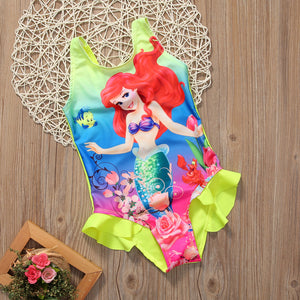 Kids Ariel Swimsuit