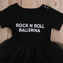 Kids Rock & Roll Tutu