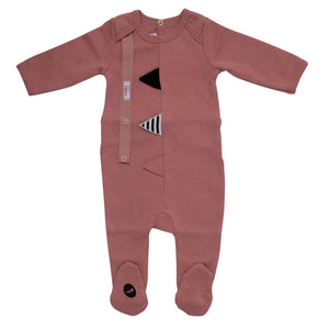 Blush Just Mod With Me Layette Set