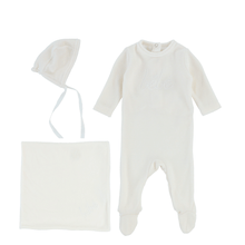 Ivory Bebe Layette Set