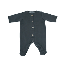 Charcoal Addy Layette Set