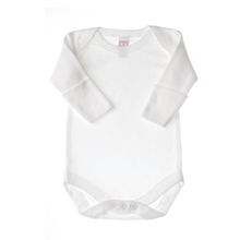 Long Sleeve 2 Pack Bodysuit with Mitts